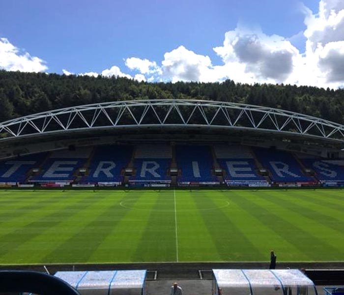 Huddersfield Football club